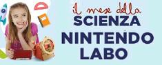 Nintendo Labo Rc Cards al Gherlinda