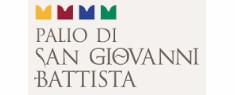 Palio di San Giovanni Battista 2018