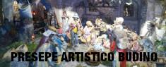 Presepe Artistico di Budino 2018/2019