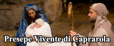 Presepe Vivente di Caprarola 2018/2019