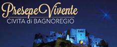Presepe Vivente di Civita di Bagnoregio 2018/2019