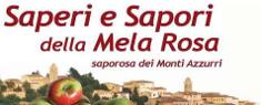 Saperi e Sapori della Mela Rosa