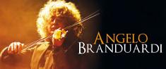 Teatro Lyrick - Angelo Branduardi ad Assisi