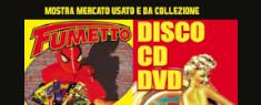 Arezzo Comics - Fiera del Fumetto e del Disco 2019