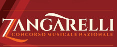 Concorso Nazionale Musicale Zangarelli 2019