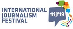 Festival Internazionale del Giornalismo 2019