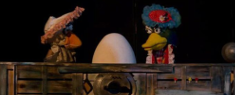 Teatro Ragazzi - Il Brutto Anatroccolo