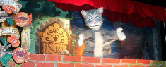Teatro Ragazzi - Il Gatto con gli Stivali