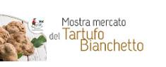 Mostra Mercato Tartufo Bianchetto 2019