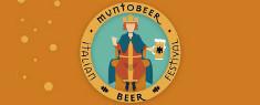 Munto Beer - Italian Beer Festival
