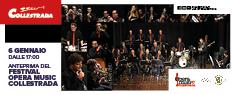 Anteprima Festival Opera Musica Collestrada