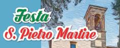 Festa di San Pietro Martire 2019
