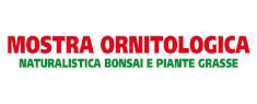 Mostra Ornitologica - Bonsai e Piante Grasse 2019