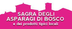 Sagra degli Asparagi di Bosco e dei Prodotti Tipici Locali 2019