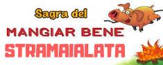 Sagra del Mangiar Bene - Stramaialata 2019