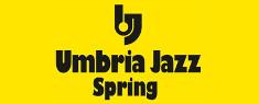 Umbria Jazz Spring 2019