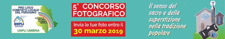 Umbria in Foto 2019
