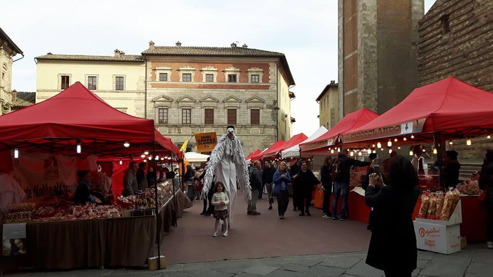 Cioccolando, la Festa del Cioccolato Artigianale di Montepulciano
