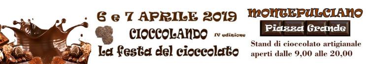 Cioccolando 2019 - La Festa del Cioccolato Artigianale