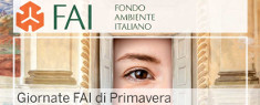Giornate Fai di Primavera 2019 in Umbria