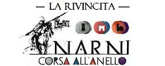 La Rivincita - Corsa all'Anello Narni