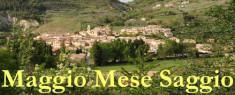 Maggio Mese Saggio 2019