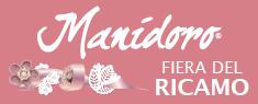 Manidoro - Fiera del Ricamo 2019