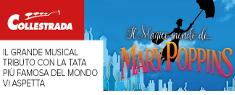 Il Magico mondo di Mary Poppins a Collestrada