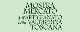 Mostra Mercato dell'Artigianato della Valtiberina Toscana 2019