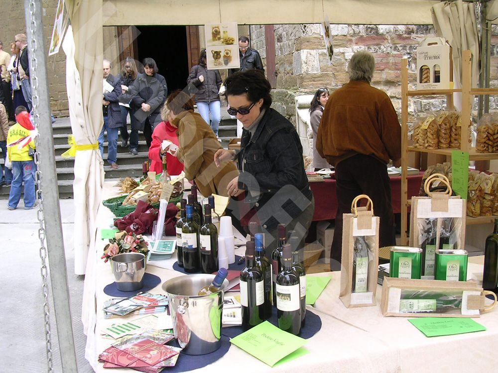Mostra Mercato di Pasqua - Foto di Marco Possieri