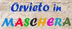 Orvieto in Maschera 2019
