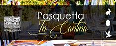 Pasquetta in Cantina 2019