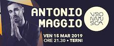 Visioninmusica - Antonio Maggio