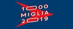 1000 Miglia in Umbria