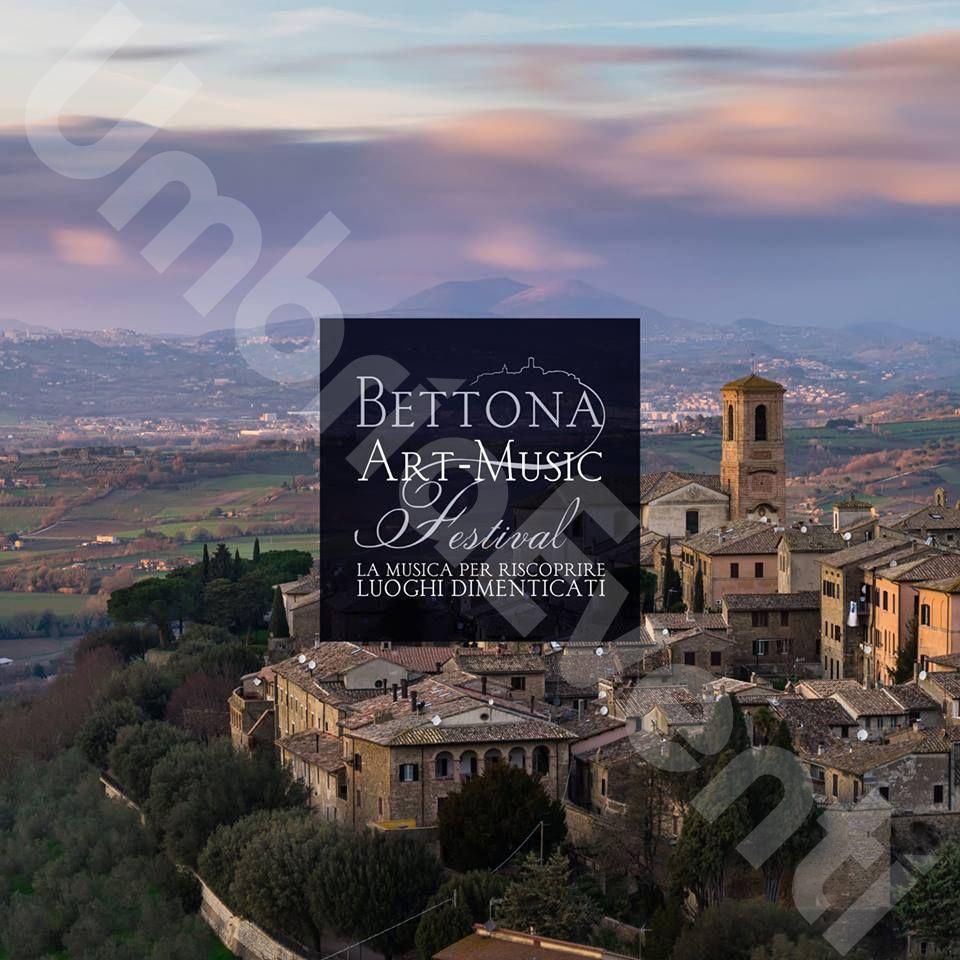 Bettona Art-Music Festival
