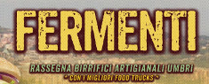 Fermenti - Street Food