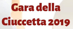 Ciuccetta 2019