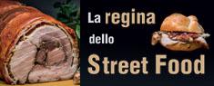 La Regina dello Street Food La Porchetta 2020