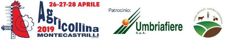 Agricollina - Mostra Mercato Macchine Agricole e Zootecnia 2019