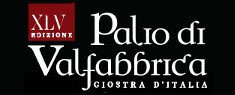 Palio di Valfabbrica - Giostra d'Italia 2019