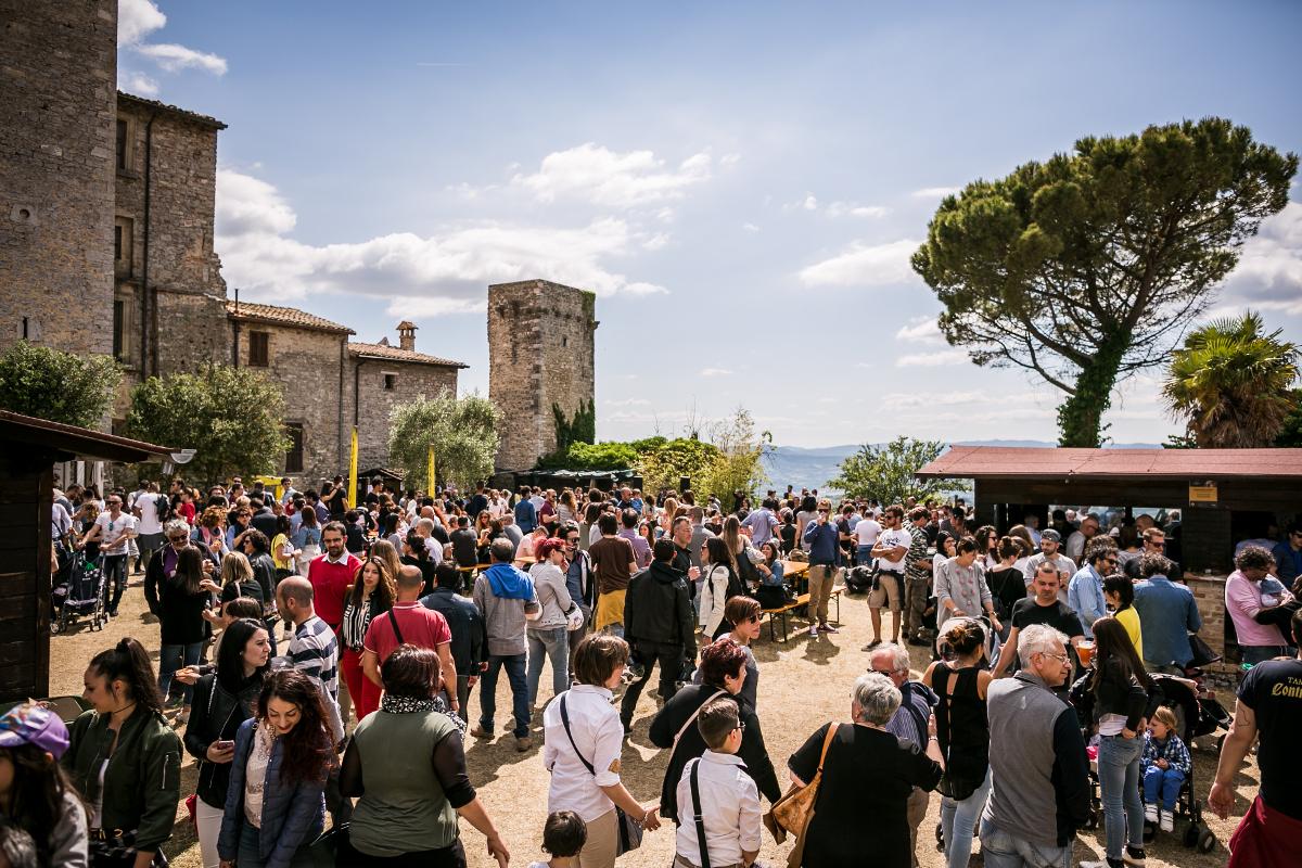 Porchettiamo - Festival delle Porchette d'Italia