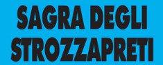 Sagra degli Strozzapreti 2019
