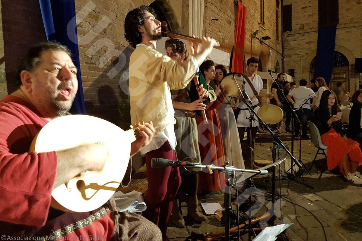 Banchetto Medievale 2019 | Bevagna