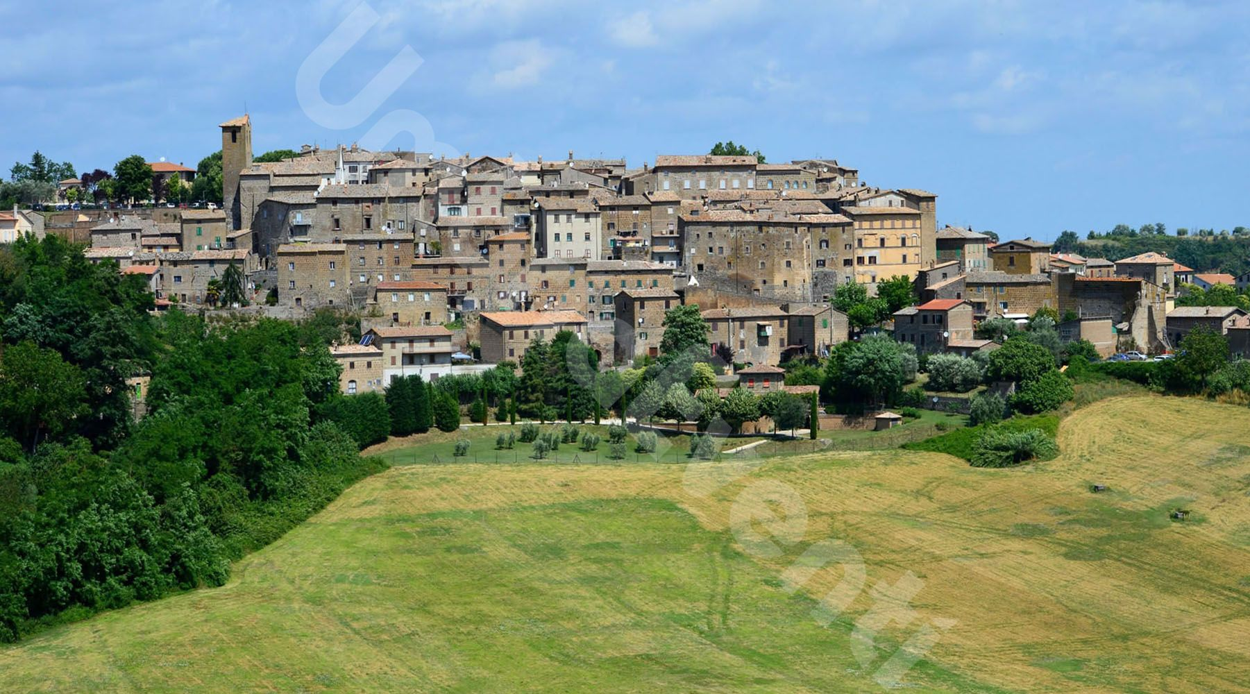 Borgo in Festa - Porano