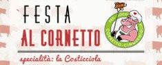 Festa al Cornetto - Specialità la Costicciola 2019