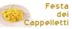 Festa dei Cappelletti 2019
