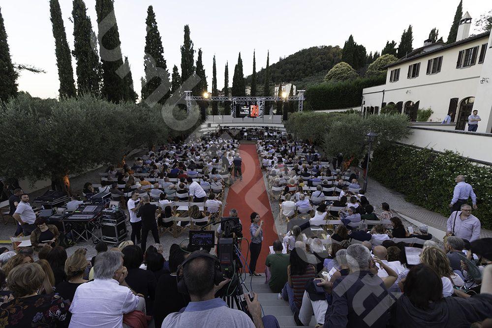 Festival Villa Solomei 2019 a Solomeo