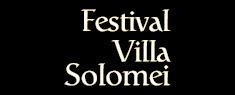 Festival Villa Solomei 2019
