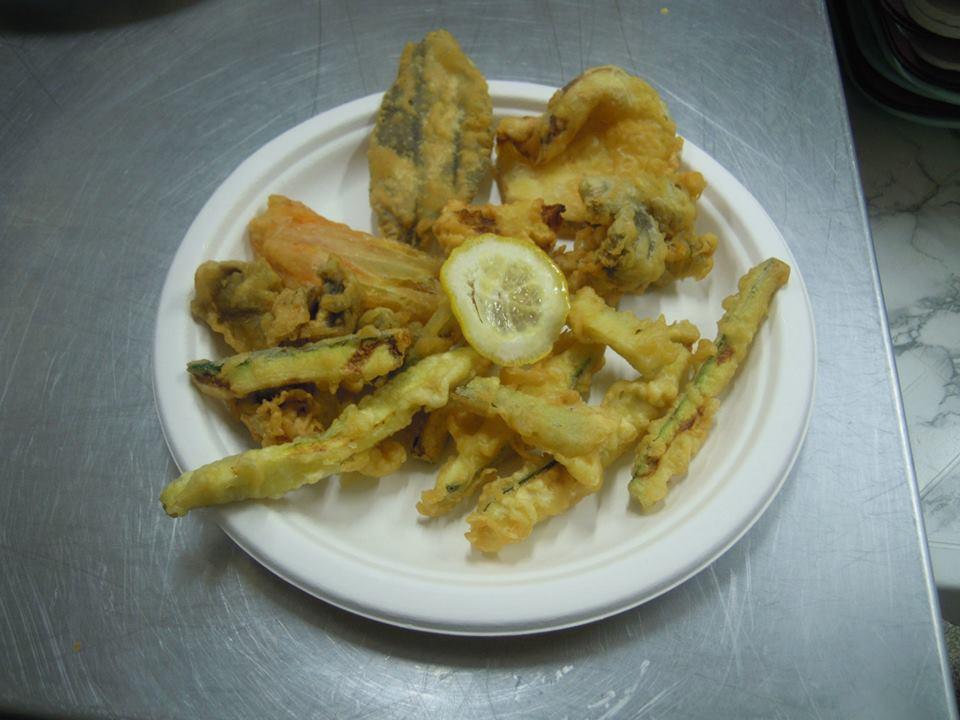 Festa di S. Rita e Taverna del Curato - Farnetta