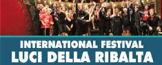 International Festival Luci della Ribalta 2019